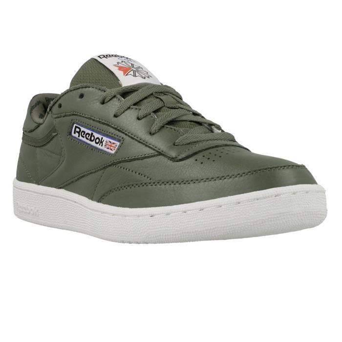 Chaussures So Club 85 Reebok C 31FTJcKl