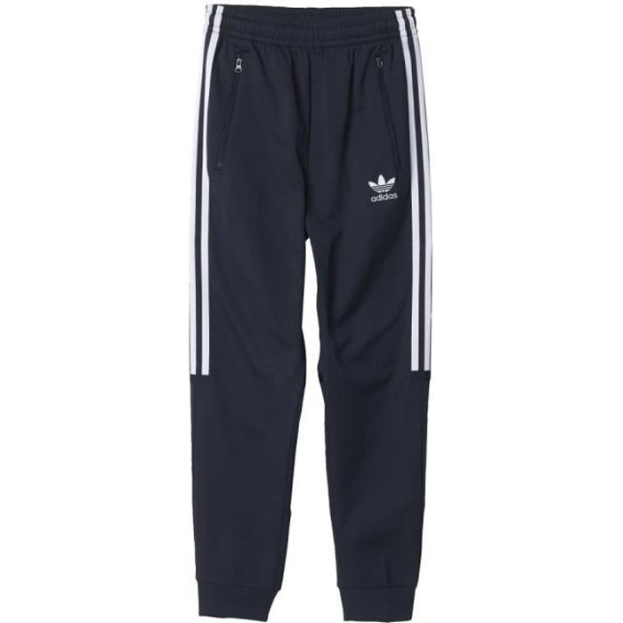 pantalon de jogging garcon adidas