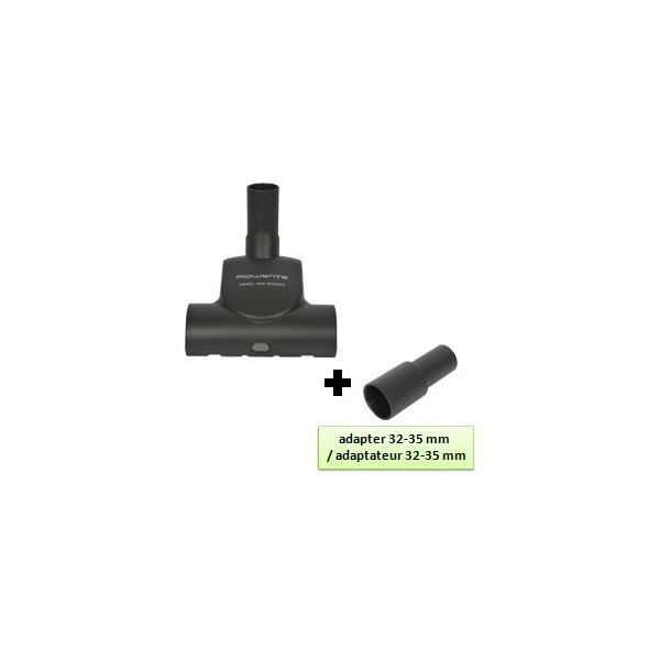 PIÈCE ENTRETIEN SOL  mini turbo-brosse ameublement aspirateur ZR900601