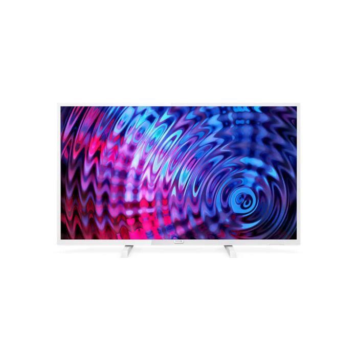 Téléviseur LED Philips Téléviseur LED ultra-plat Full HD 32PFT560
