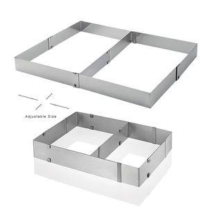 moule gateau reglable achat vente pas cher. Black Bedroom Furniture Sets. Home Design Ideas