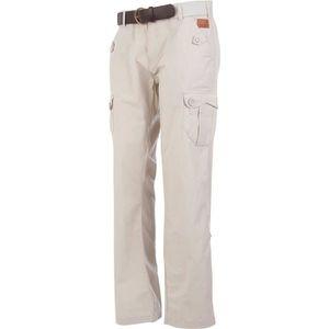 WANABEE Pantalon - Femme - Beige
