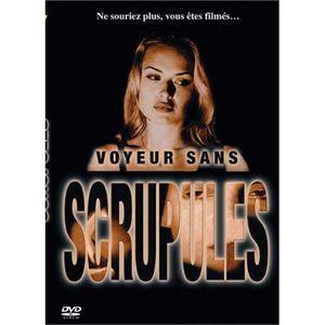DVD FILM DVD Voyeur sans scrupule