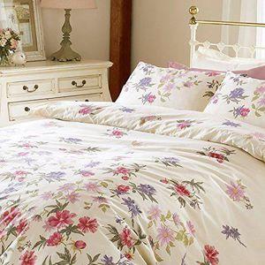 parure de lit en lin achat vente pas cher. Black Bedroom Furniture Sets. Home Design Ideas