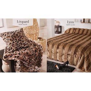 couvre lit fourrure achat vente couvre lit fourrure pas cher cdiscount page 2. Black Bedroom Furniture Sets. Home Design Ideas