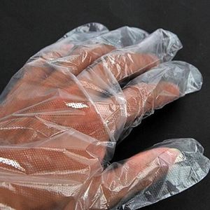 RANGE COUVERTS 100 x respectueux de l'environnement, des gants en