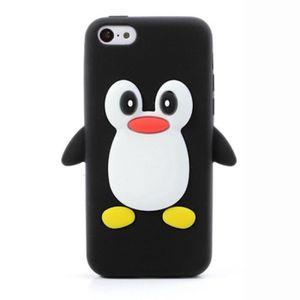 coque huawei p9 lite pingouin