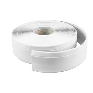 SOLS PVC - PLINTHE PVC 25m flexible PVC plinthe pour revetement de sol -