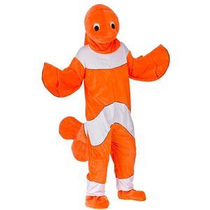 DÉGUISEMENT - PANOPLIE Adulte trouver Nemo Style poisson Clown Costume
