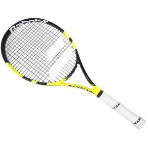 9e70a906c1 RAQUETTE DE TENNIS Raquette de tennis Aero junior 26 pouces - Babolat