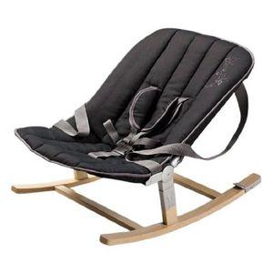 transat sur pied b b achat vente transat sur pied b b pas cher cdiscount. Black Bedroom Furniture Sets. Home Design Ideas