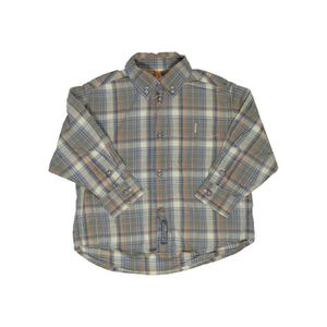 chemise timberland 2 ans