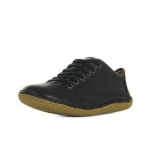 DERBY Chaussures Kickers Hollyday Noir