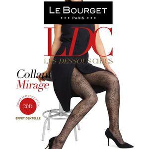 COLLANT Collant Le Bourget MIRAGE 20D noir