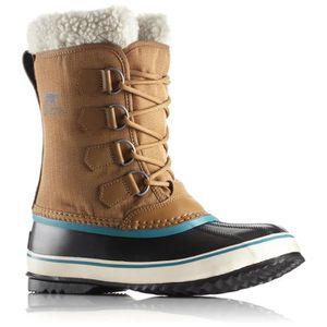 APRES SKI - SNOWBOOT Après Ski Femme Sorel Winter Carnival Camel Brown