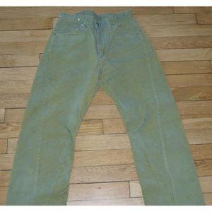 JEANS LEVIS 005 Pantalon pour Homme W 27 - L 32 Taille F 8d9bf40a265d