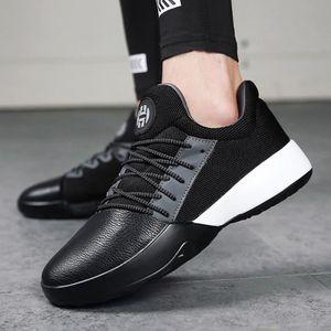 sports shoes c833e 613c0 BASKET Zencart Nouvelle Arrivée Haute Top Amorti Lebron J