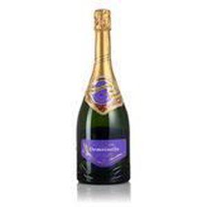 CHAMPAGNE DEMOISEL Grand Cru Champagne brut - Blanc - 75 cl