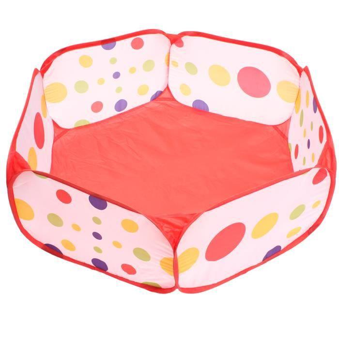 neufu tente pliable enfants jouets ext rieur int rieur. Black Bedroom Furniture Sets. Home Design Ideas