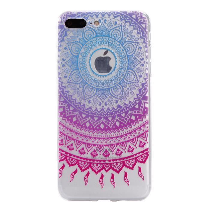 coque iphone 6 mandala