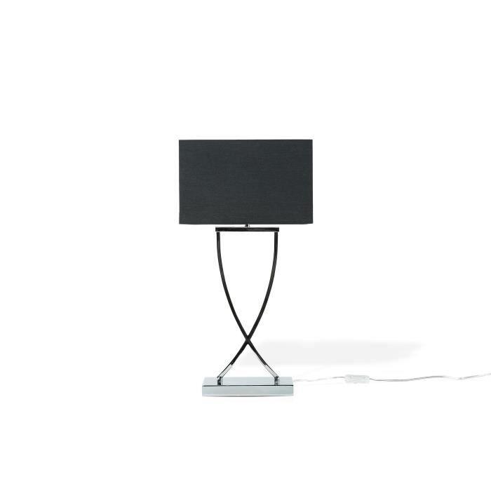 lampe lampe a poser lampe de chevet noir y Résultat Supérieur 15 Frais Lampe De Chevet Contemporaine Stock 2017 Lok9