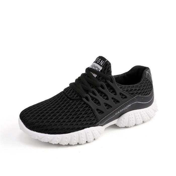 Chaussures homme Nouvelle arrivee Chaussures de sport Marque De Luxe Moccasins Grande YcIpL