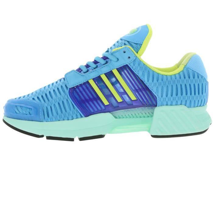 Chaussures Sport Basket Violet Climacool 0217 Adidas W Homme