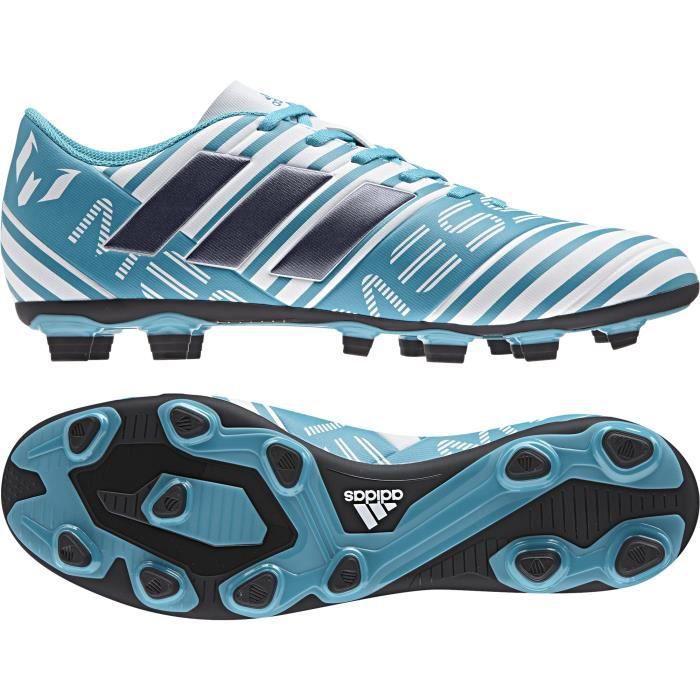 276fb8880e5ea Chaussures adidas Nemeziz Messi 17.4 Multi-surfaces - Prix pas cher ...