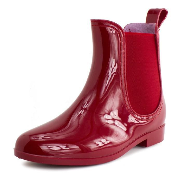 Basic Outdoor Ankle Rain Boots (adults) ZQOPX Taille-38