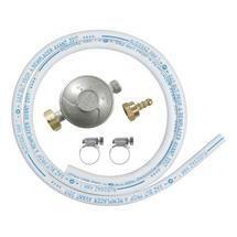 COLLIER - BRIDE - FIXATION Kit tube souple butane