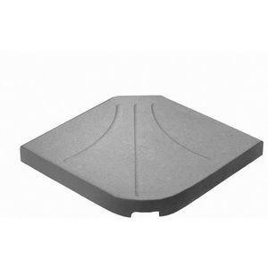 pied de parasol 25 kg achat vente pied de parasol 25. Black Bedroom Furniture Sets. Home Design Ideas