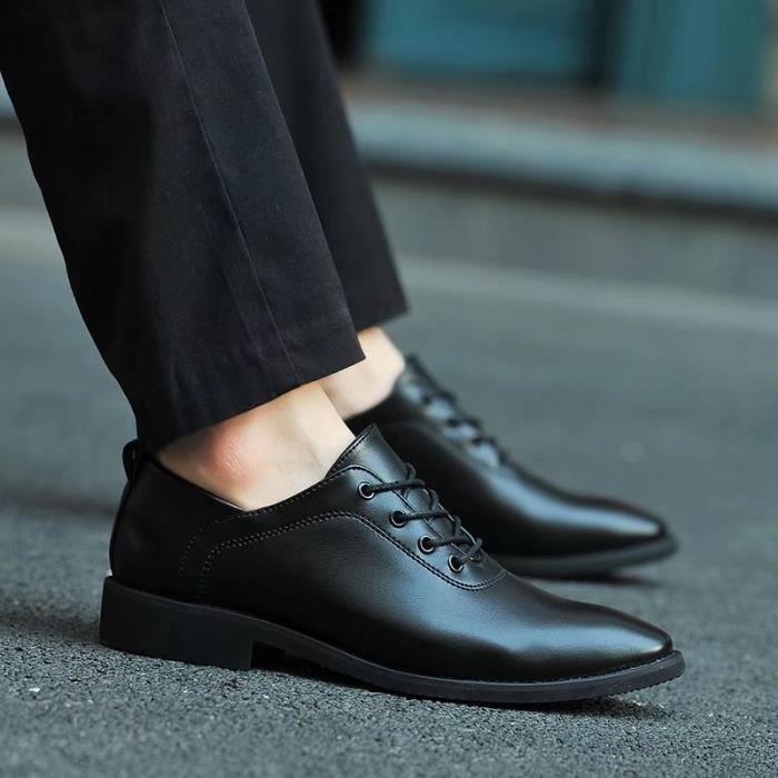 plein l'été Le 2017 en en décontractée Derby cuir printemps hommes air et chaussures dIZpw5qnY