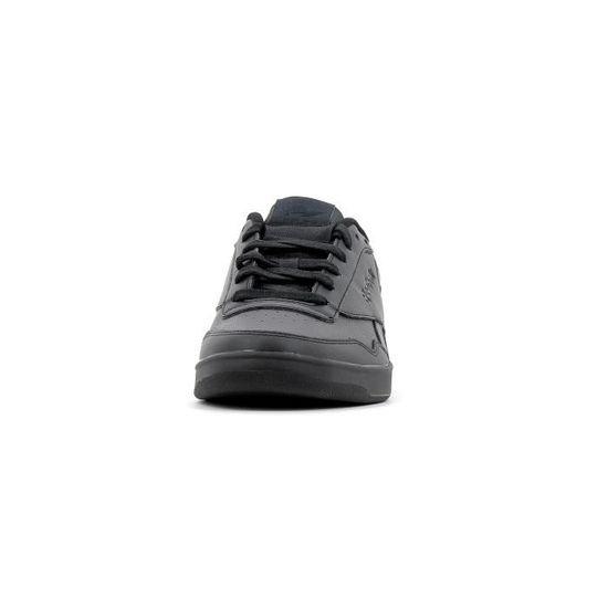 Chaussures basses Reebok Royal - Techque T Noir Noir - Royal Achat / Vente basket a1515c