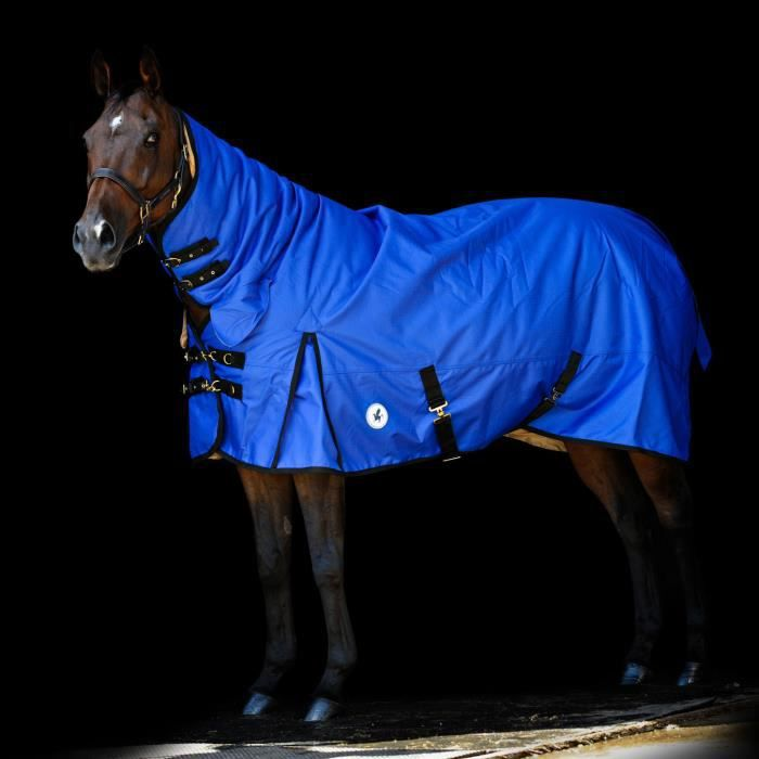 Derby House Pro Heavy Combo Turnout Rug