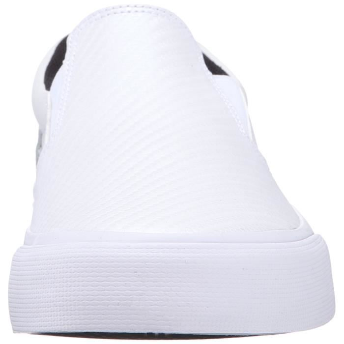 Dc Trase Le Slip On Shoes P8XC3 Taille-40 1-2