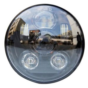 PHARES - OPTIQUES FREESOO 5-3-4''5,75'' Projection Daymaker Phare ro