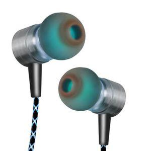 MEUBLE TV QKZ X41M Ecouteur Fièvre magnétique Hi-fi dans l'o