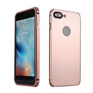 STICKER TÉLÉPHONE Coque iPhone 7 Plus - iPhone 8 Plus Carbon Fiber M e1666cac7d8