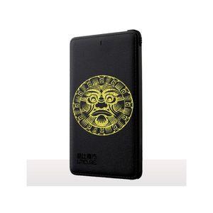 BATTERIE EXTERNE Batterie de Secours pour smartphone Design Maori -