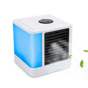 CLIMATISEUR MOBILE Refroidisseur d'air mobile portable humidificateur