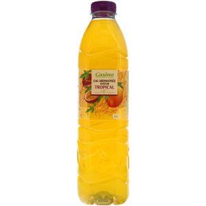 Eau aromatisée - Saveur tropical-1,5l