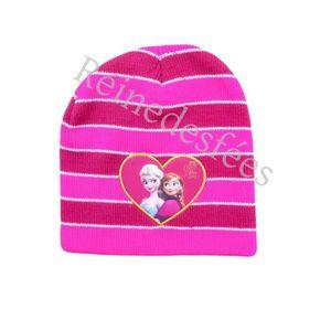 BONNET - CAGOULE Bonnet enfants Frozen filles 3 - 4 - 5 - 6 ans ens 14f8054e007