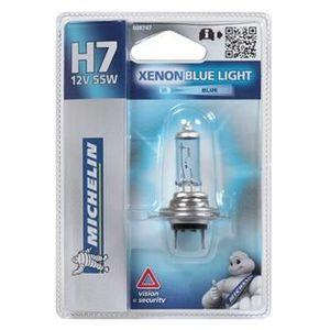PHARES - OPTIQUES MICHELIN Blue Light 1 H7 12V 55W