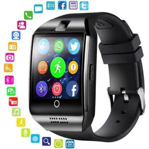 MONTRE CONNECTÉE MOGOI Q18 smart watch écran LCD TFT HD 1.54 pouces