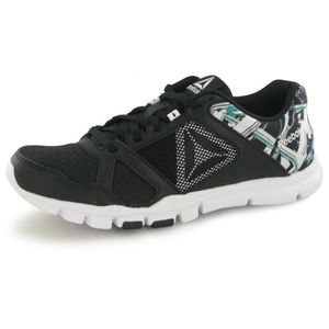 Chaussures Fitness Reebok - Achat   Vente pas cher - Cdiscount e8f08facb03