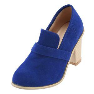 99709c27b0d6d Chaussures à talon 41 - Achat   Vente Chaussures à talon 41 pas cher ...