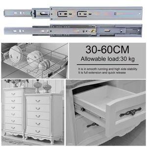 glissiere tiroir achat vente pas cher. Black Bedroom Furniture Sets. Home Design Ideas