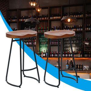 Tabouret de bar contemporain - Achat / Vente Tabouret de bar ...