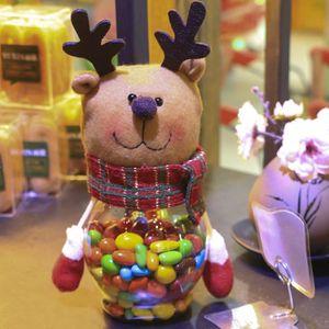 BOÎTE À DRAGÉES TEMPSA Boîte Dragées Ballotin Coeur Noël Décor Bon