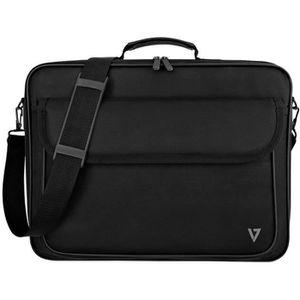 SACOCHE INFORMATIQUE V7 Essential Sacoche pour ordinateur portable 16